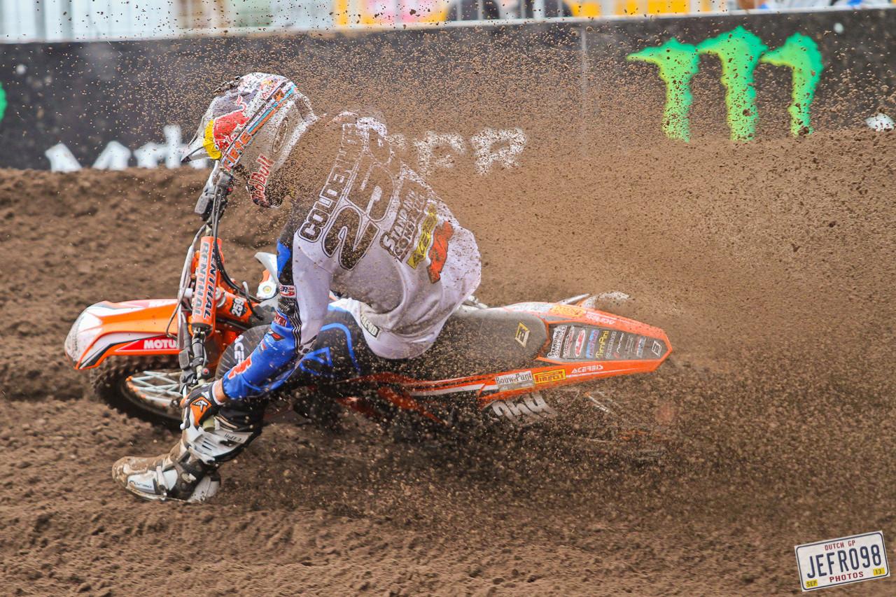 Glenn Coldenhoff - Photo Blast: BeNeLux GP - Motocross Pictures - Vital MX