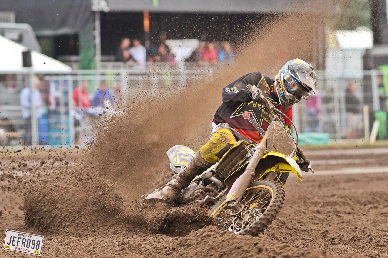 Kevin Strijbos - Photo Blast: BeNeLux GP - Motocross Pictures - Vital MX