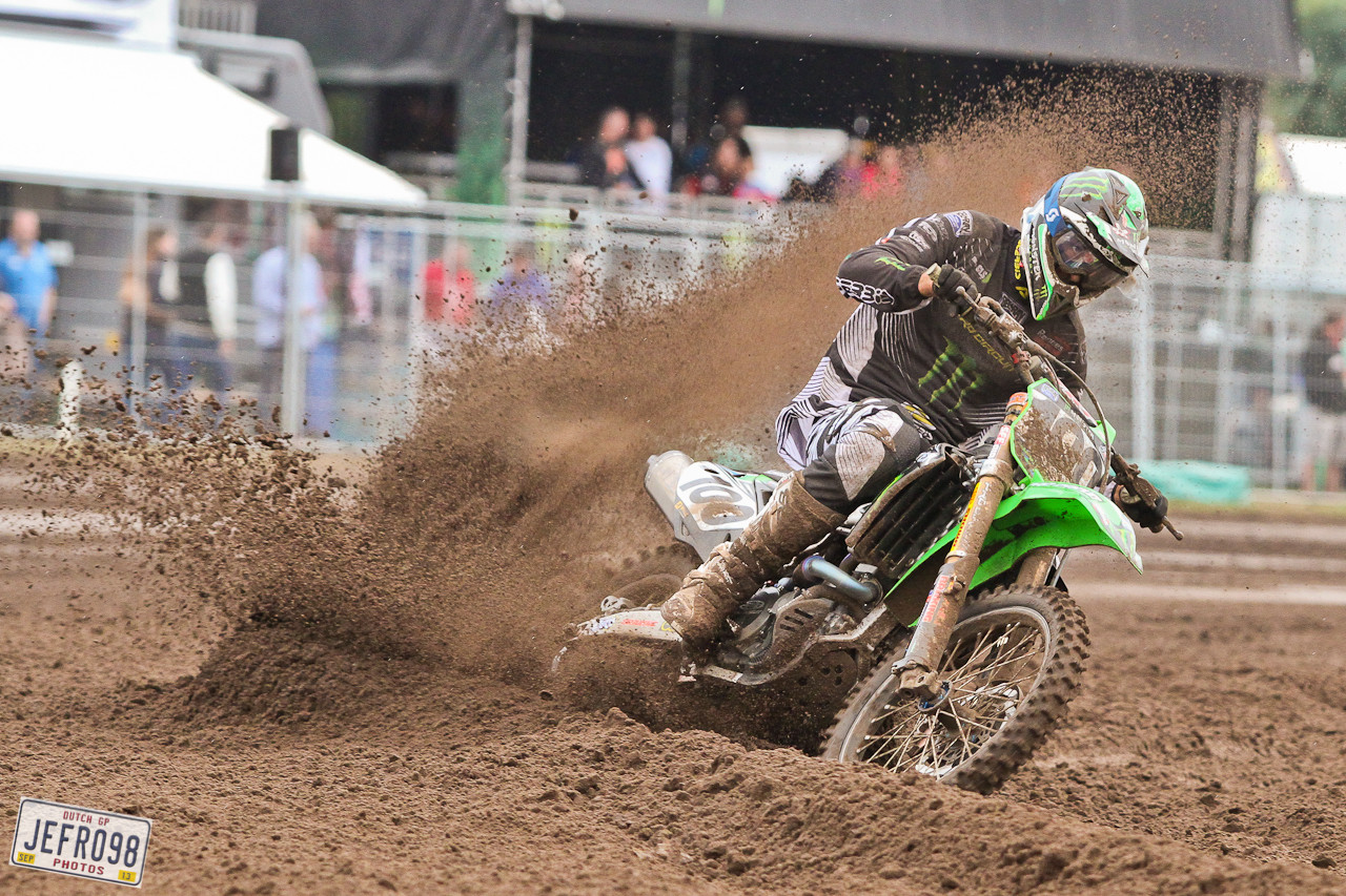 Tommy Searle - Photo Blast: BeNeLux GP - Motocross Pictures - Vital MX