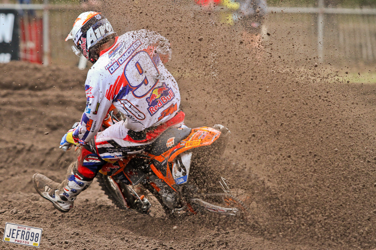 Ken de Dijcker - Photo Blast: BeNeLux GP - Motocross Pictures - Vital MX