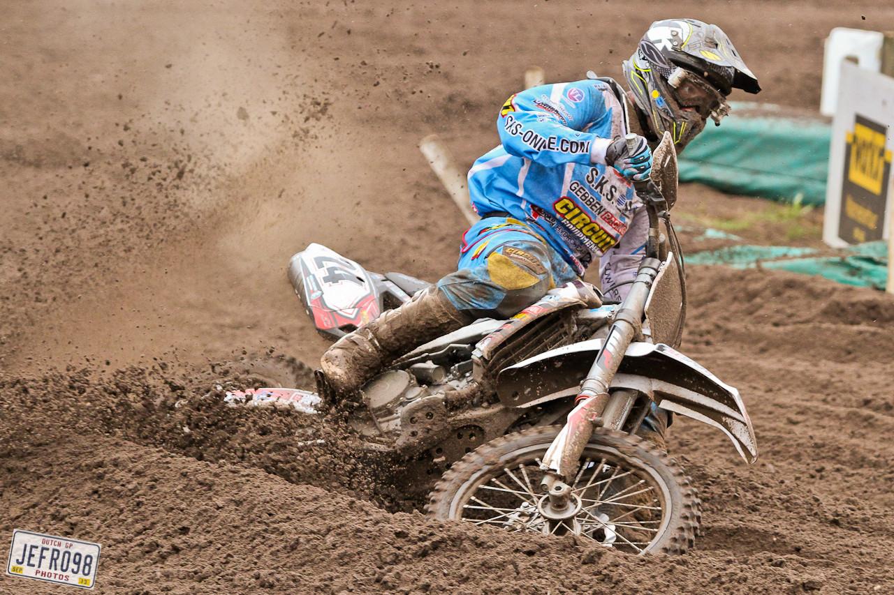Shaun Simpson - Photo Blast: BeNeLux GP - Motocross Pictures - Vital MX