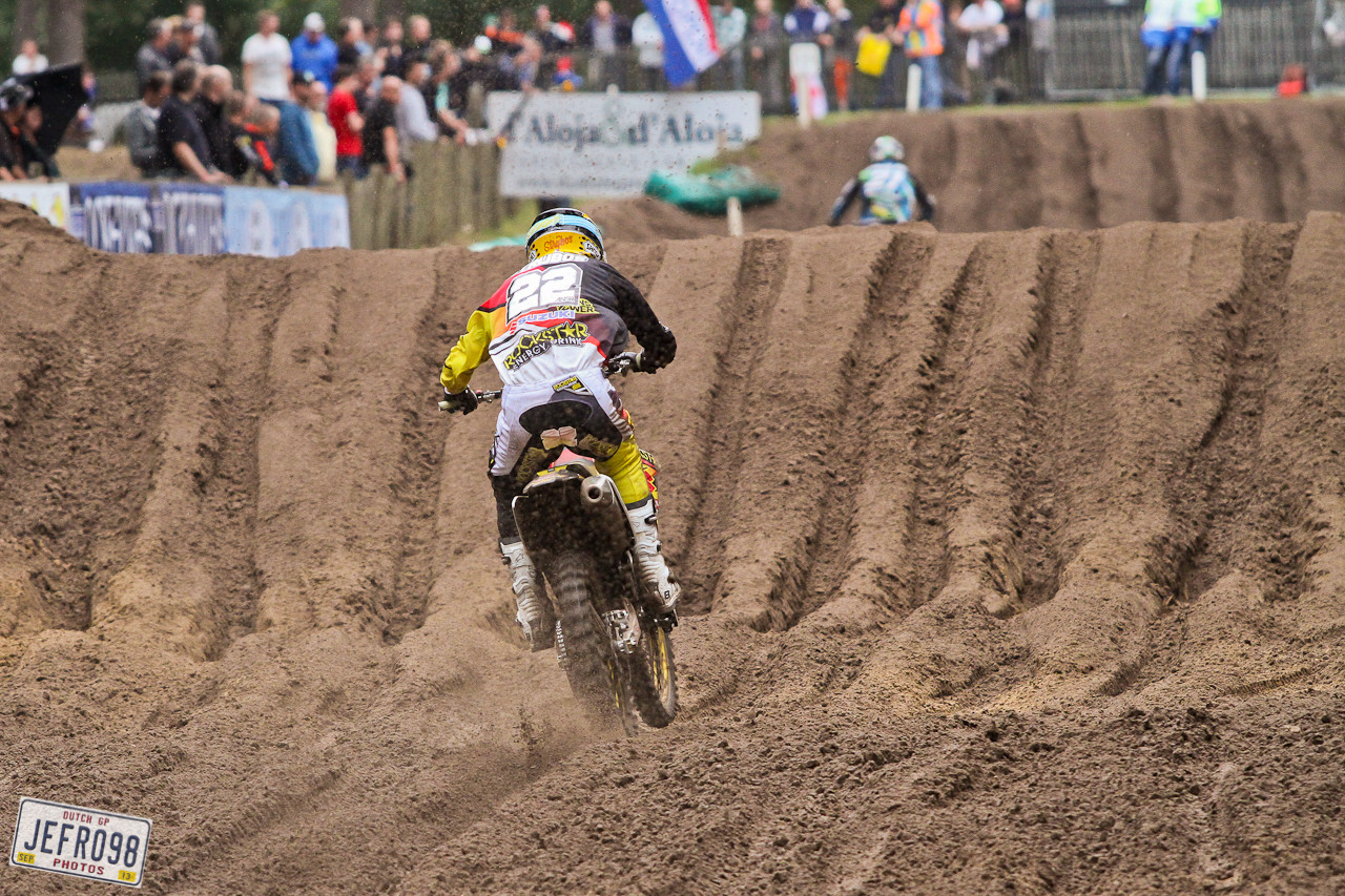 Kevin Strijbos - Photo Blast: BeNeLux GP - Motocross Pictures - Vital MX