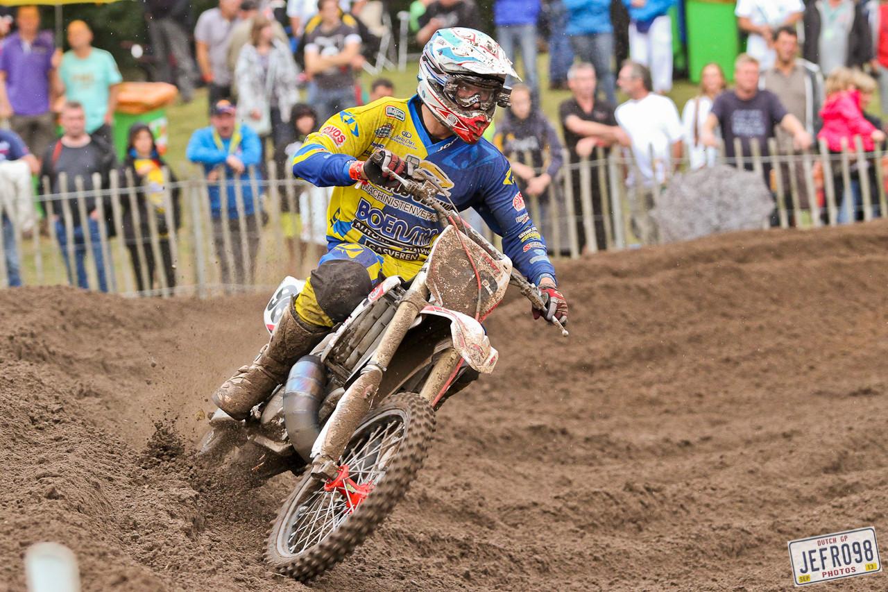 Rick Satink - Photo Blast: BeNeLux GP - Motocross Pictures - Vital MX