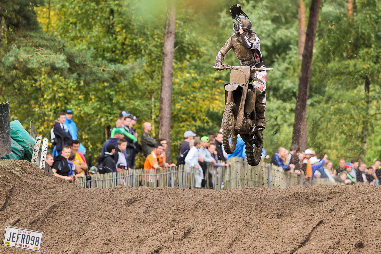 Dean Ferris - Photo Blast: BeNeLux GP - Motocross Pictures - Vital MX