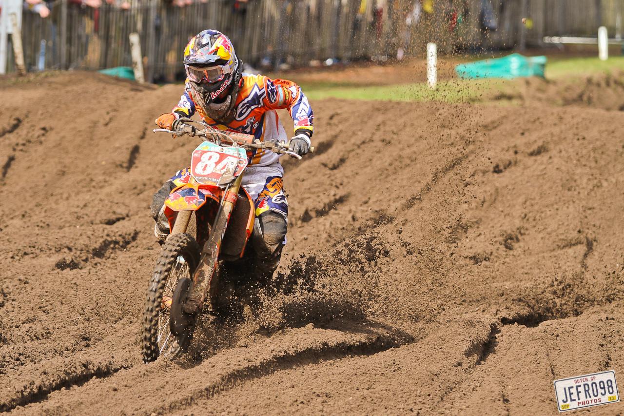 Jeffrey Herlings - Photo Blast: BeNeLux GP - Motocross Pictures - Vital MX