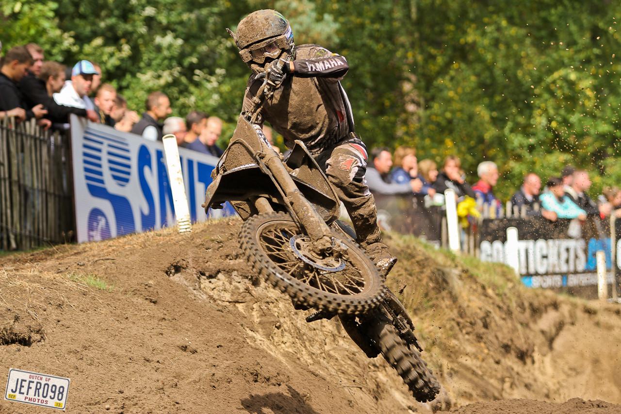 Dean Ferris - Photo Blast: BeNeLux GP - Motocross Pictures - Vital MX