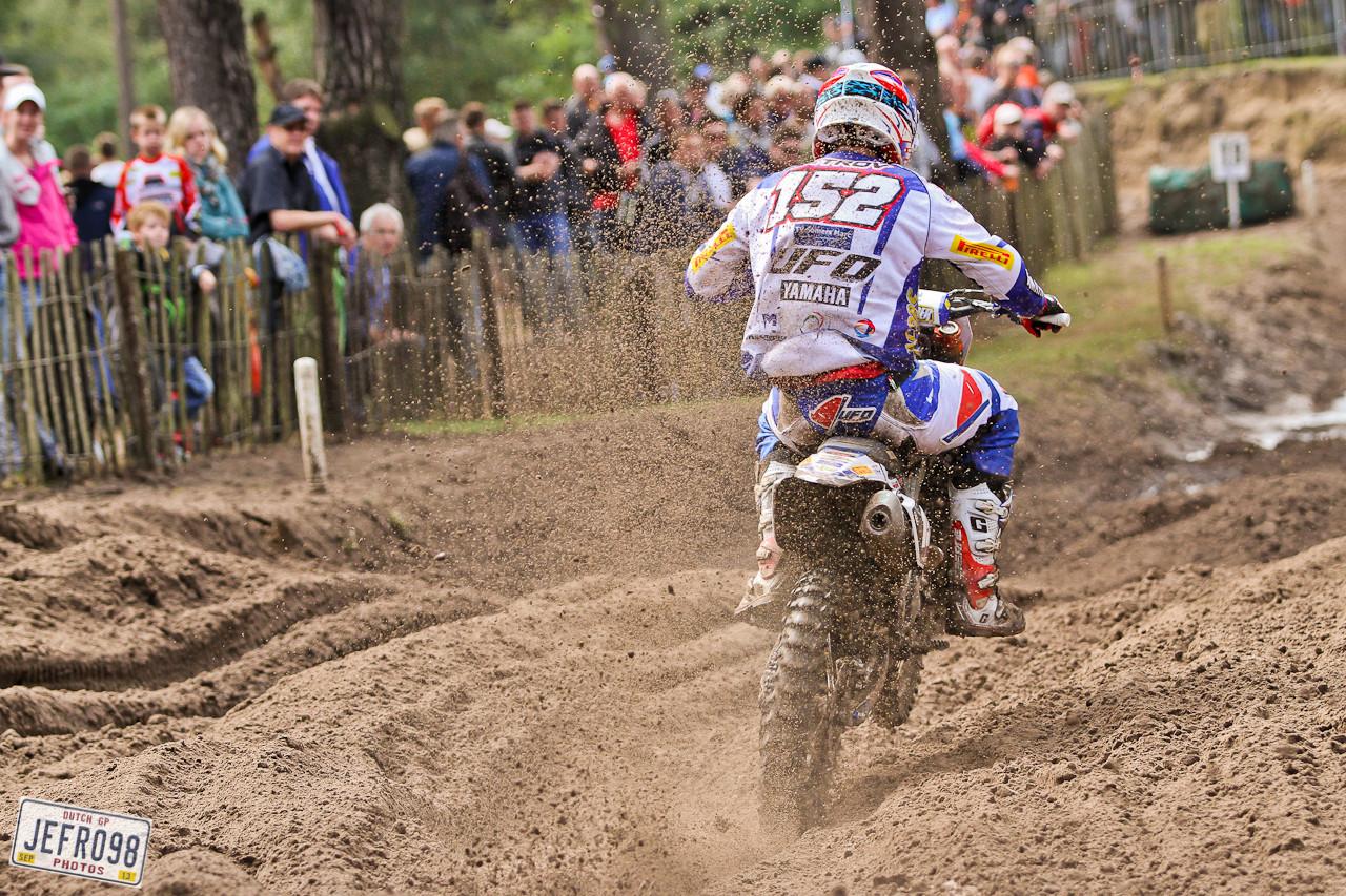 Petar Petrov - Photo Blast: BeNeLux GP - Motocross Pictures - Vital MX