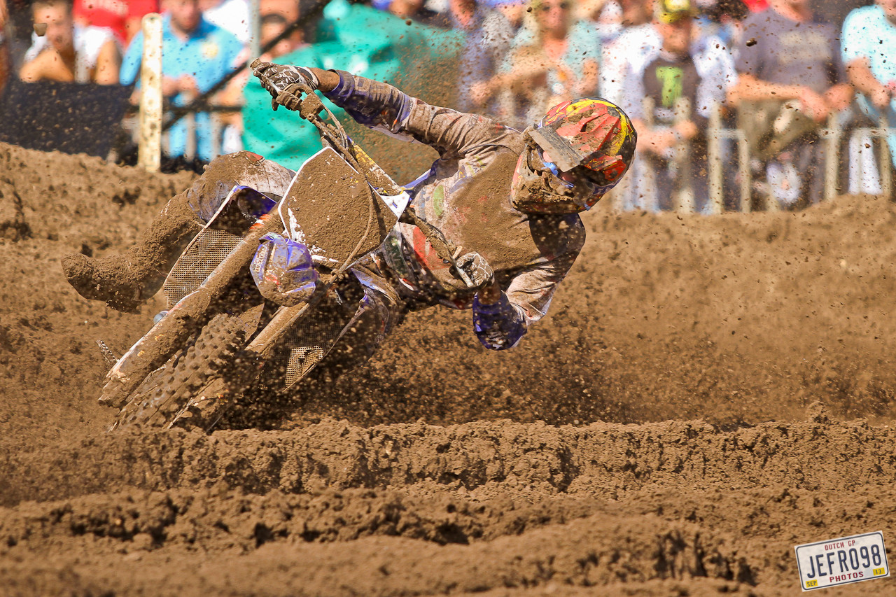 Kevin Fors - Photo Blast: BeNeLux GP - Motocross Pictures - Vital MX
