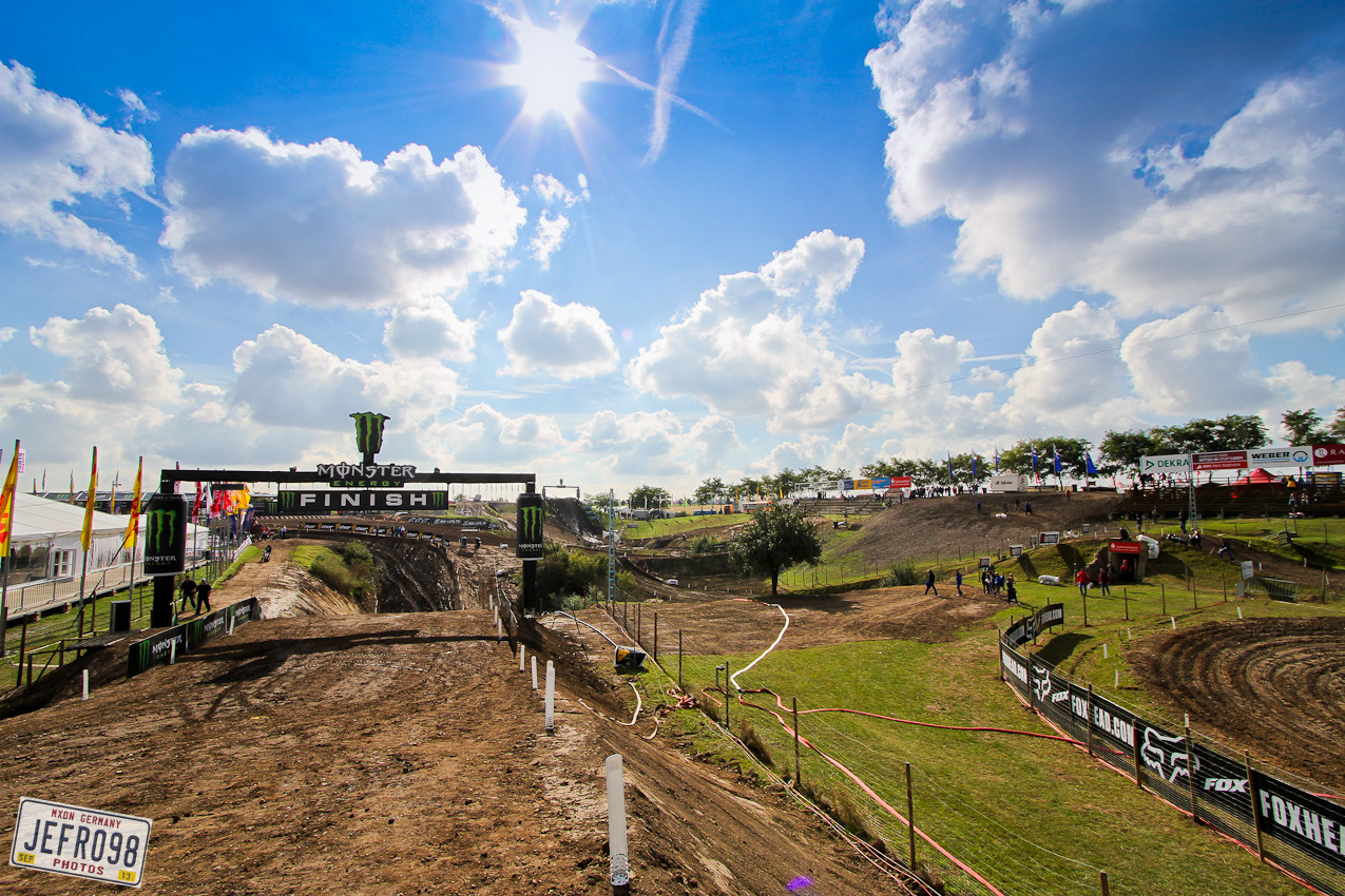 Teutschenthal Track - MXoN Friday Photos - Motocross Pictures - Vital MX
