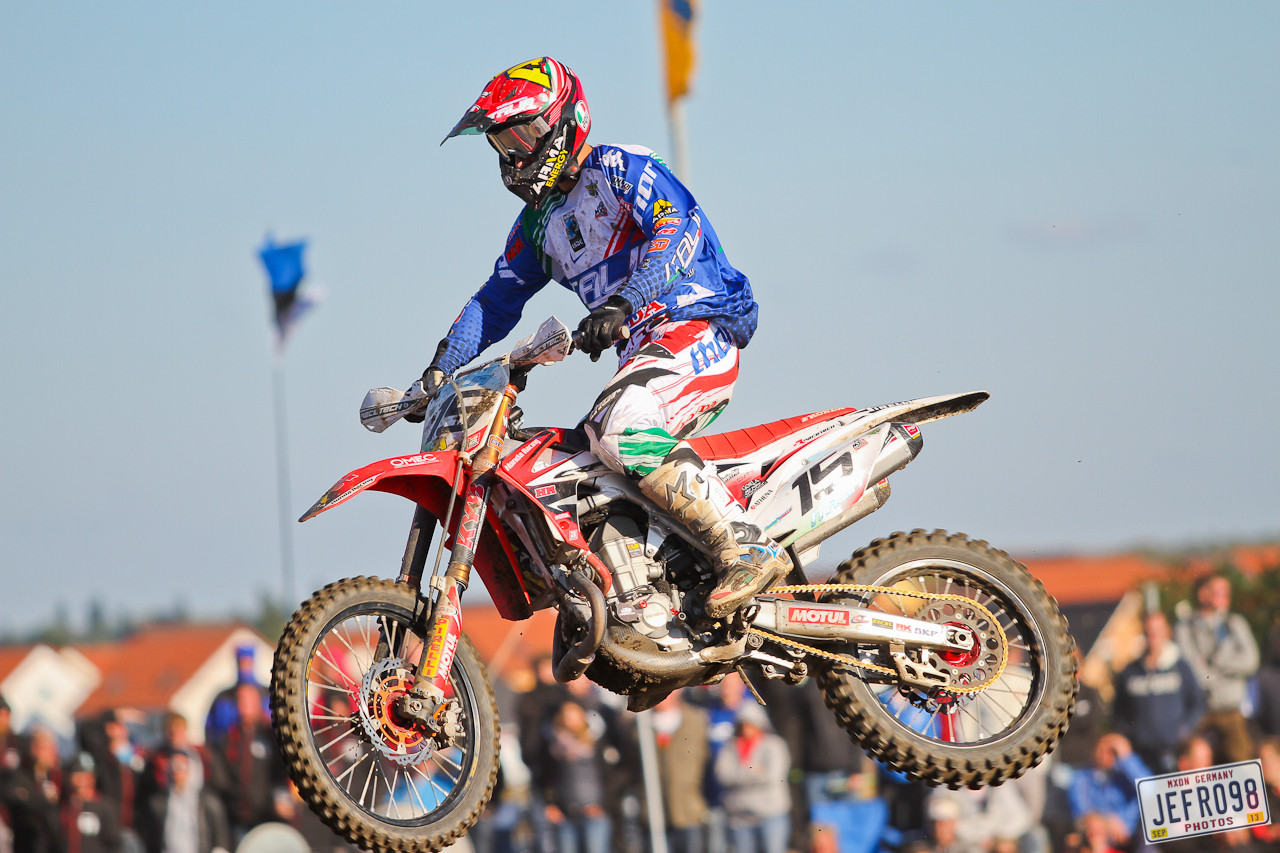 David Philippaerts - Photo Blast: MXoN Sunday Racing - Motocross Pictures - Vital MX