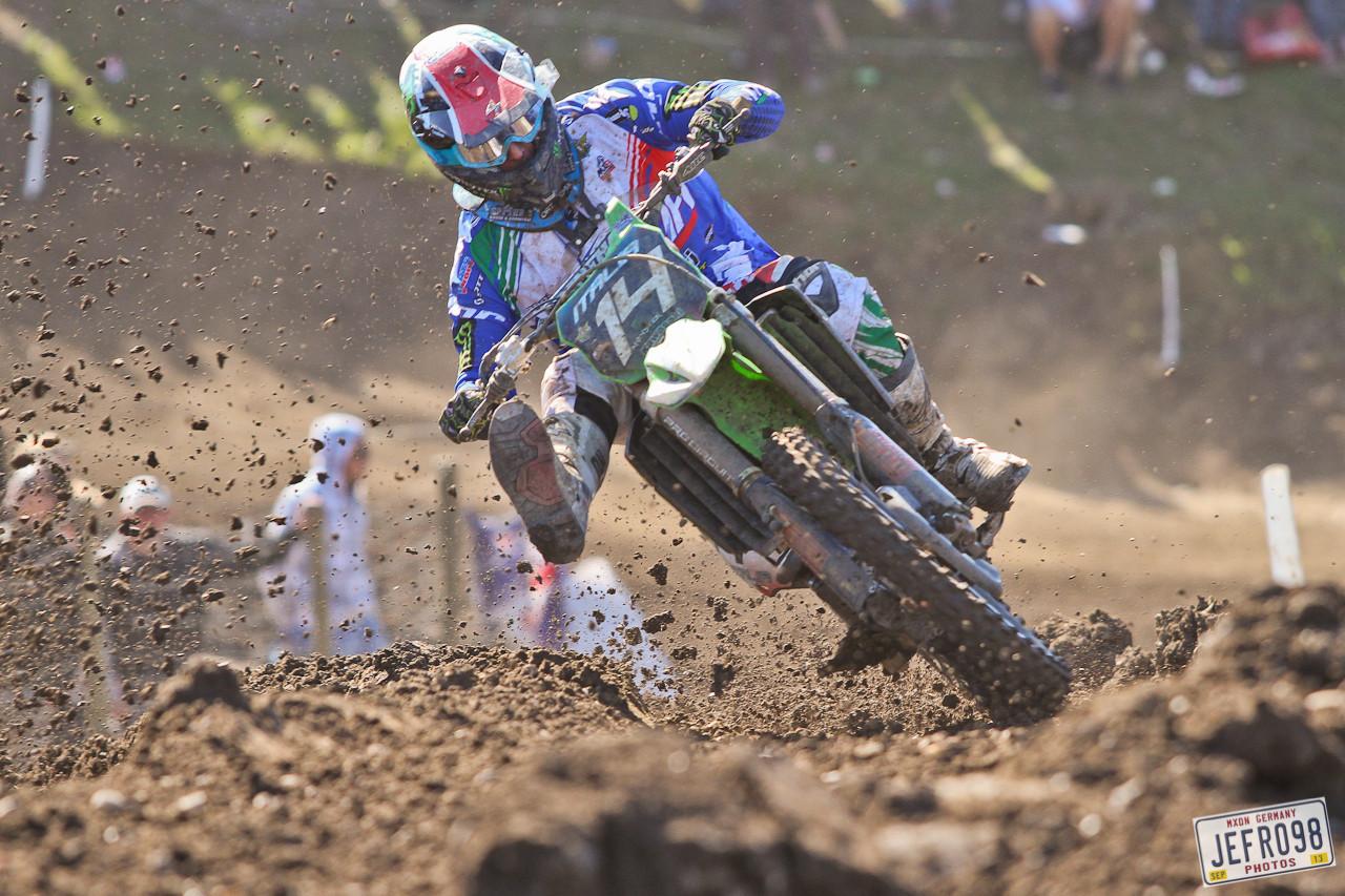 Alesandro Lupino - Photo Blast: MXoN Sunday Racing - Motocross Pictures - Vital MX