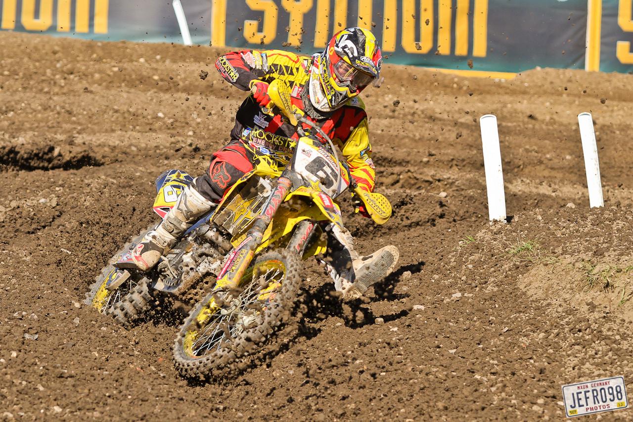 Clement Desalle - Photo Blast: MXoN Sunday Racing - Motocross Pictures - Vital MX