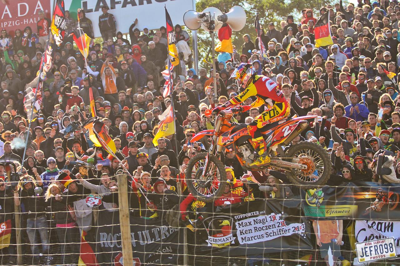 Ken Roczen Ultras - Photo Blast: MXoN Sunday Racing - Motocross Pictures - Vital MX