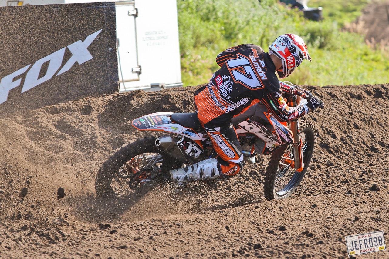 Jose Butron - Photo Blast: MXGP of Valkenswaard - Motocross Pictures - Vital MX