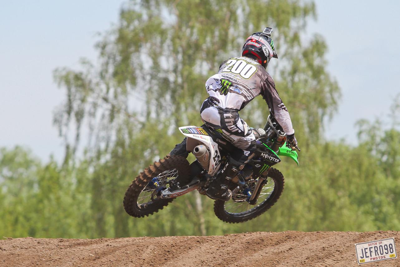 Arnaud Tonus - Photo Blast: MXGP of Valkenswaard - Motocross Pictures - Vital MX