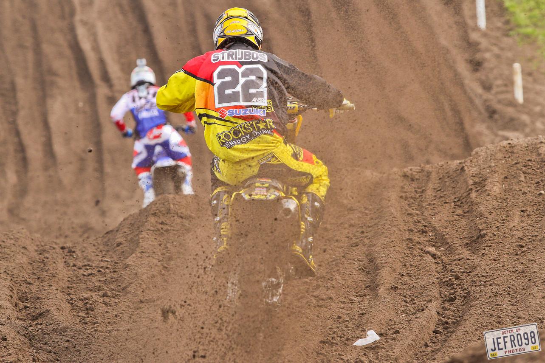 Kevin Strijbos - Photo Blast: MXGP of Valkenswaard - Motocross Pictures - Vital MX