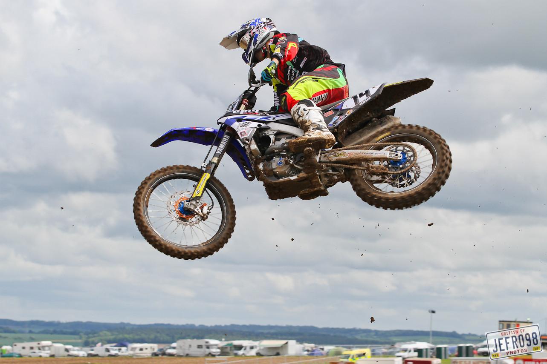 David Philippaerts - Photo Blast: MXGP Matterley Basin - Motocross Pictures - Vital MX
