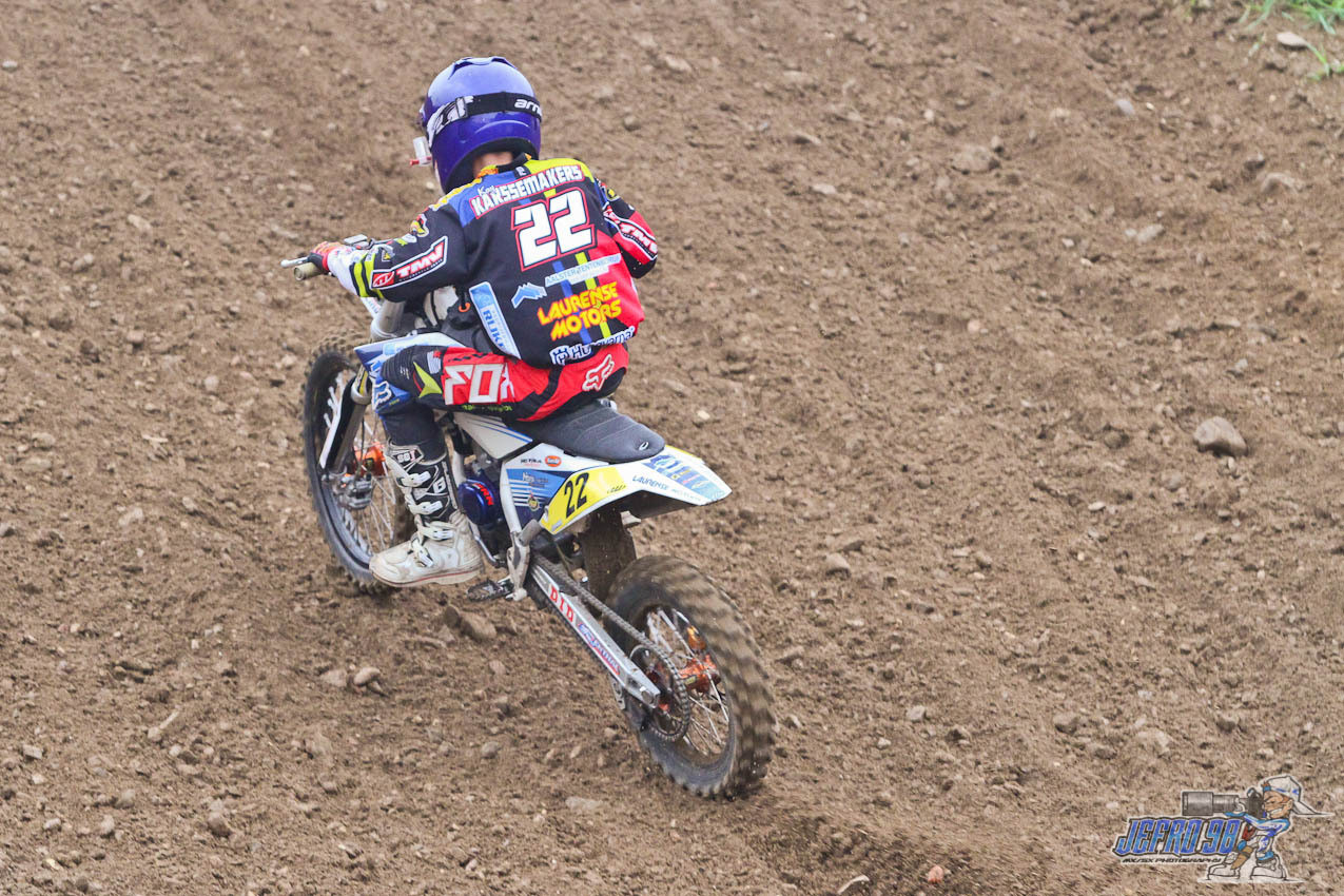 Kay Karssemakers  - Photo Blast: Everts & Friends Charity Race - Motocross Pictures - Vital MX