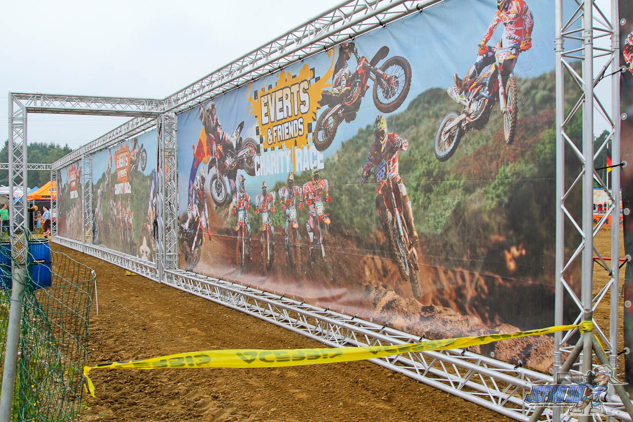 Everts and Friend Charity race - Photo Blast: Everts & Friends Charity Race - Motocross Pictures - Vital MX