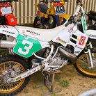 Chesterfield Yamaha