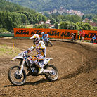 Photo Blast: MXGP of Czech Republic