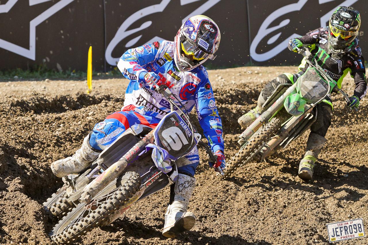 Benoit Paturel - Jefro98 - Motocross Pictures - Vital MX