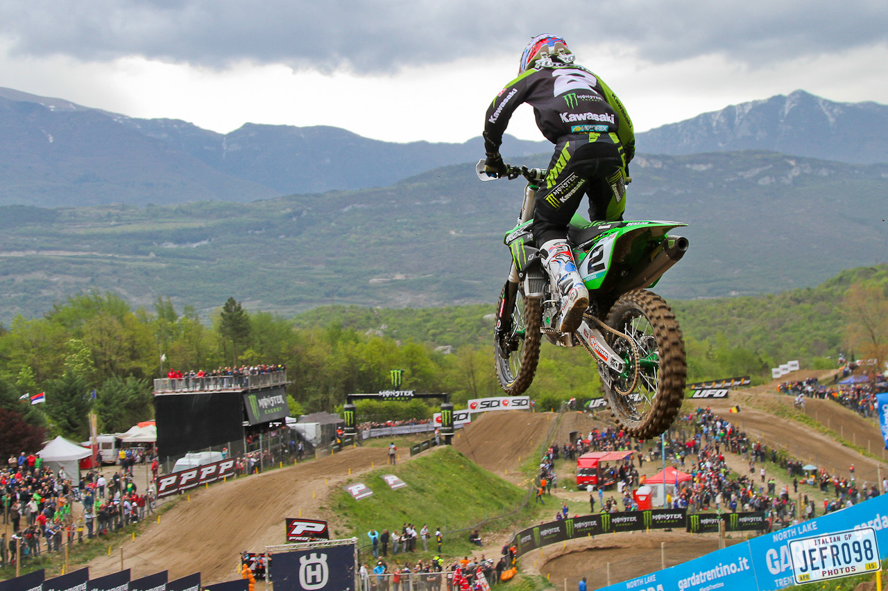 Ryan Villopoto - Jefro98 - Motocross Pictures - Vital MX