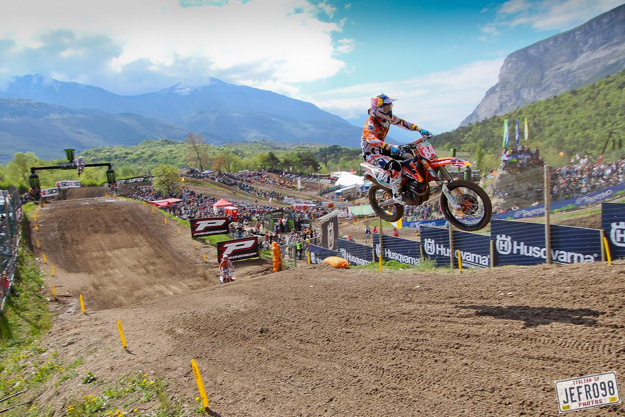 Jeffrey Herlings - Jefro98 - Motocross Pictures - Vital MX