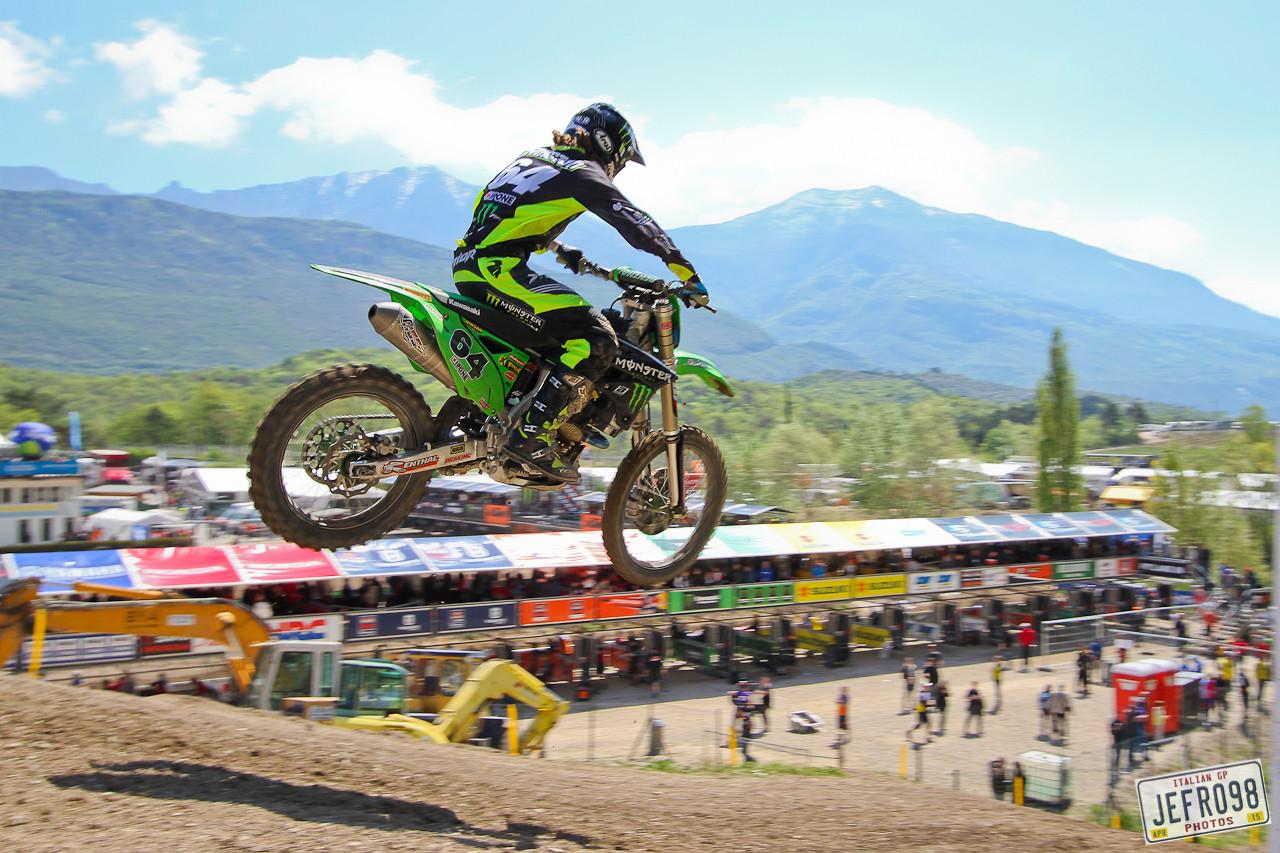 Thomas Covington - Jefro98 - Motocross Pictures - Vital MX