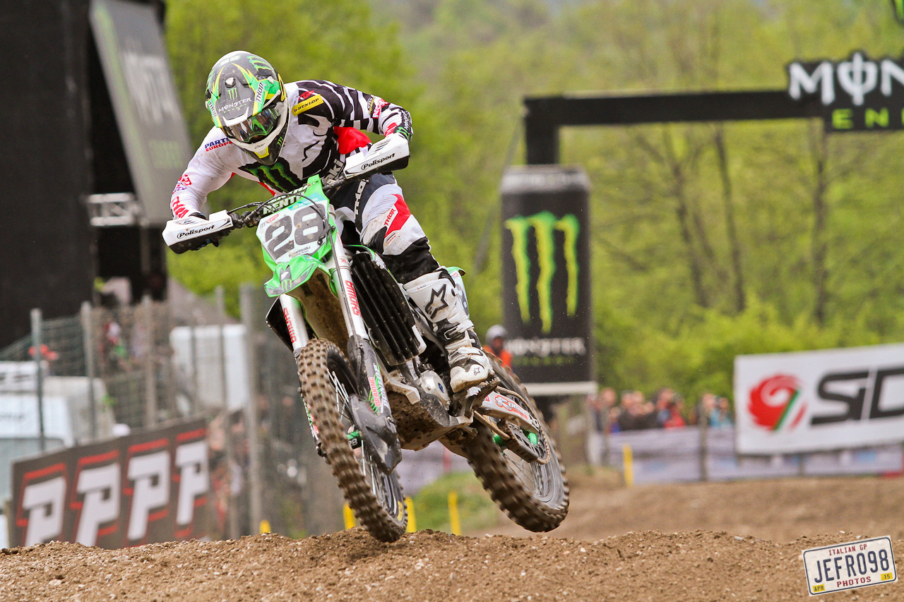 Tyla Rattray - Jefro98 - Motocross Pictures - Vital MX
