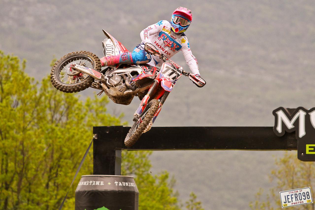 Evgeny Bobryshev - Jefro98 - Motocross Pictures - Vital MX