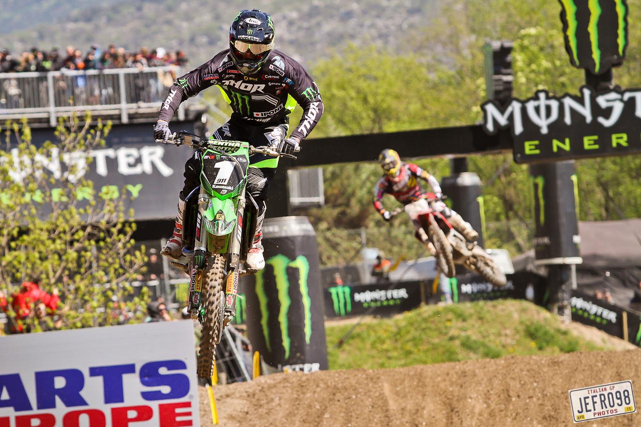 Jordi Tixier - Jefro98 - Motocross Pictures - Vital MX