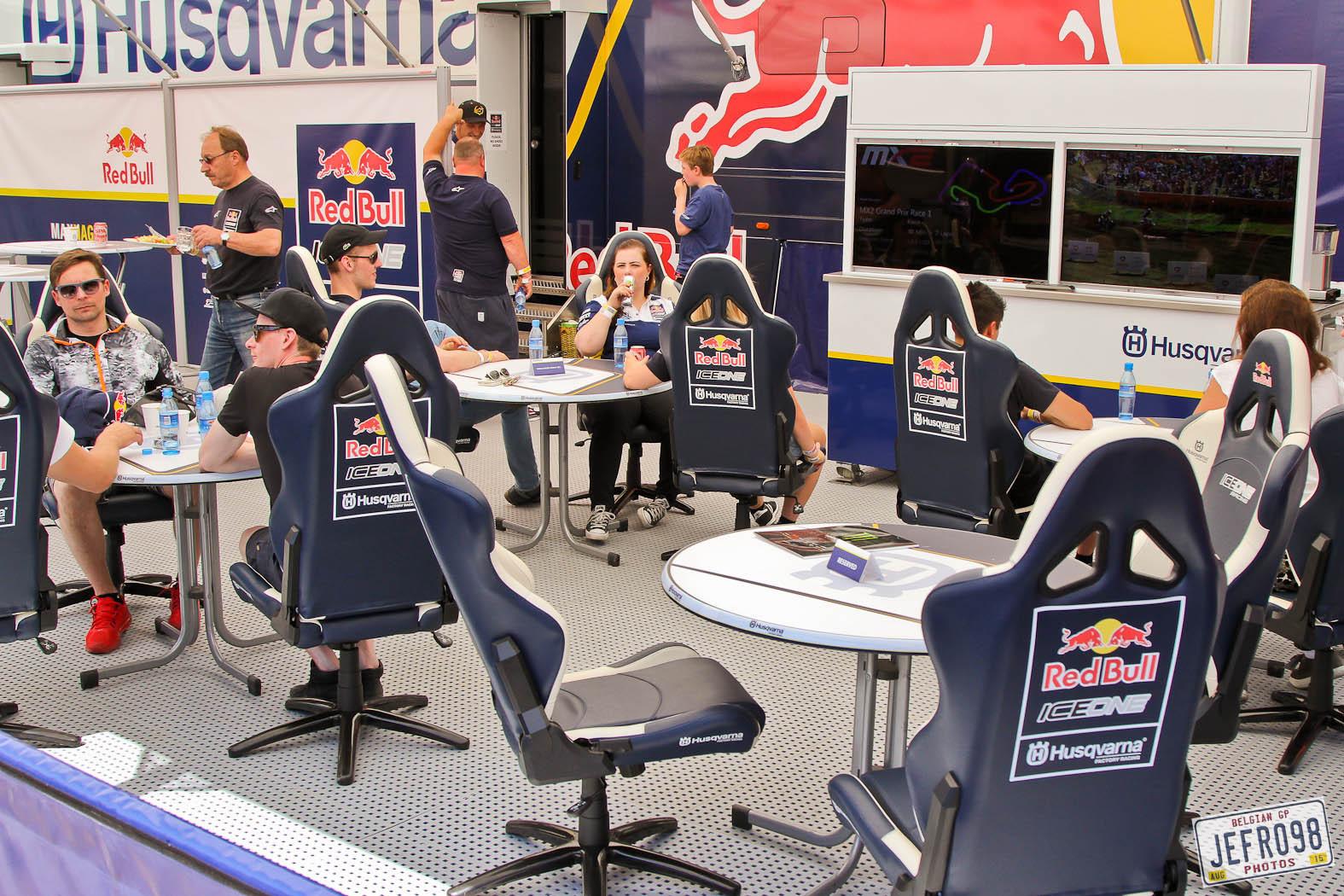 Husqvarna Ice One Racing - Photo Blast: MXGP of Belgium - Motocross Pictures - Vital MX