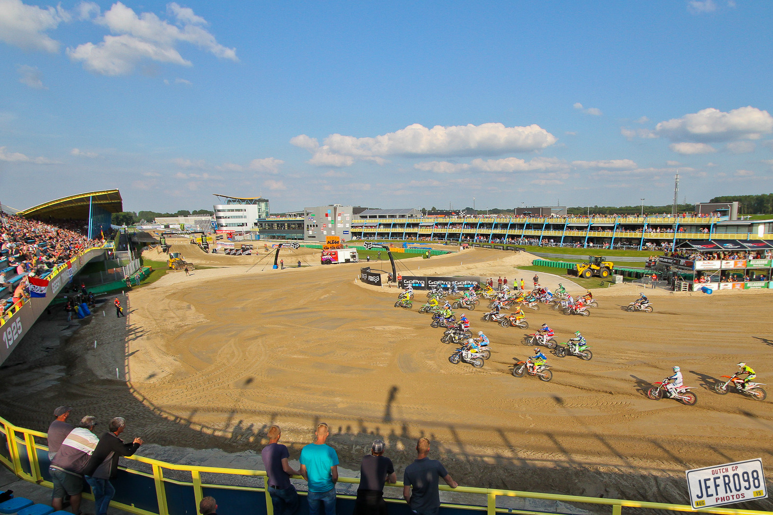 TT Circuit Assen - Photo Blast: MXGP of the Netherlands - Motocross Pictures - Vital MX