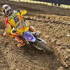 Photo Blast: MXoN Saturday bikes and racing.