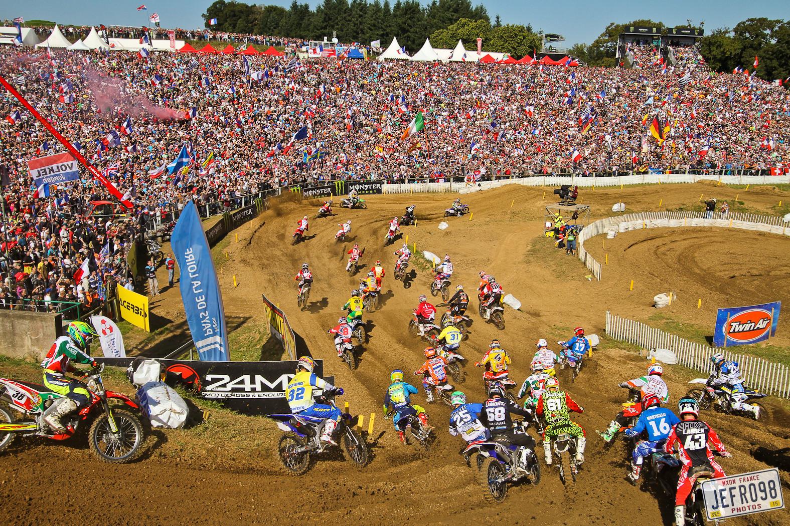 MX2 / Open - Photo Blast: MXoN Sunday racing - Motocross Pictures - Vital MX