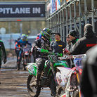 In the Pits: MXGP of Europe