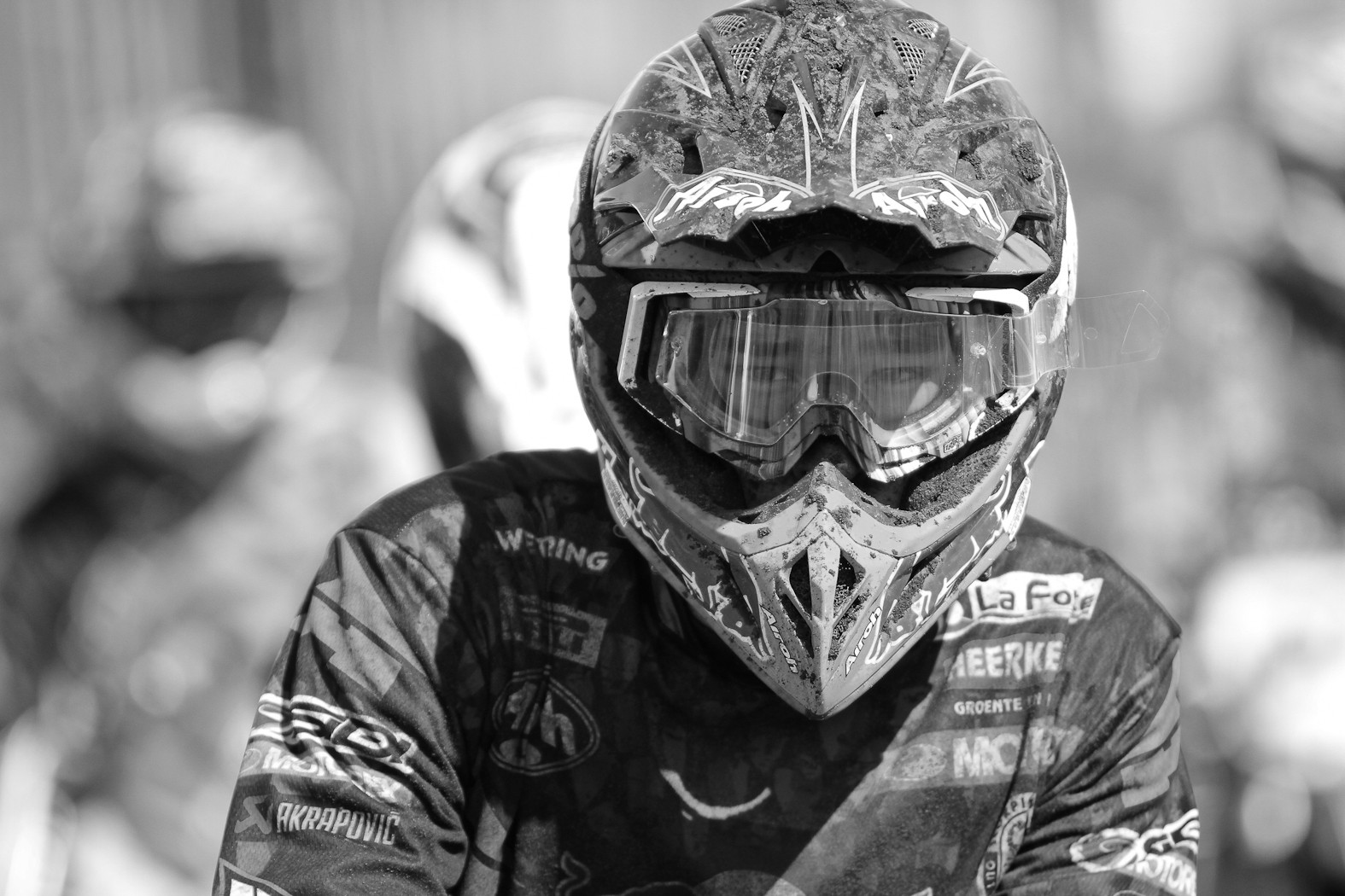 Glenn Coldenhoff - In the Pits: MXGP of Europe - Motocross Pictures - Vital MX