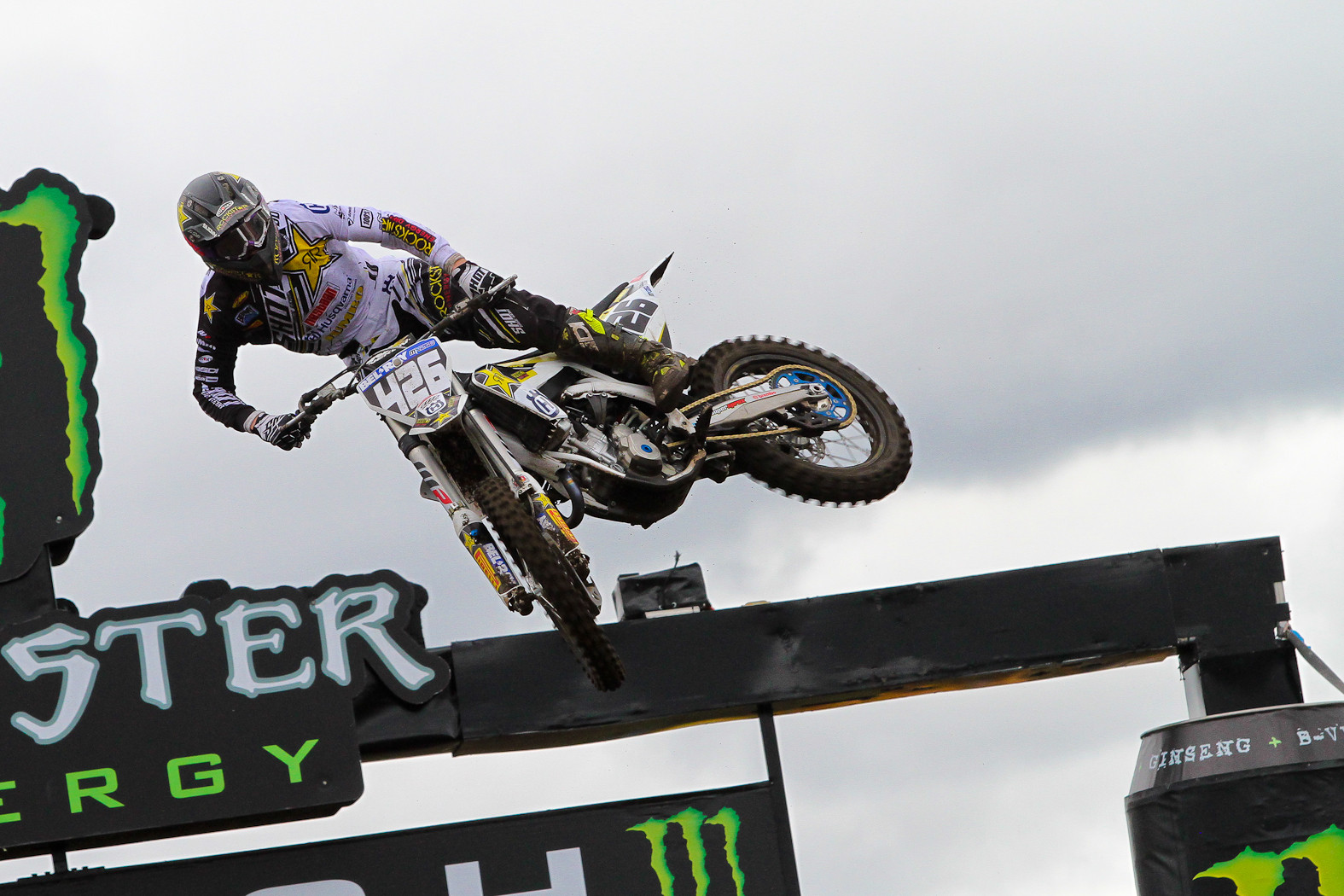 Conrad Mewse - In the Pits: MXGP of Europe - Motocross Pictures - Vital MX