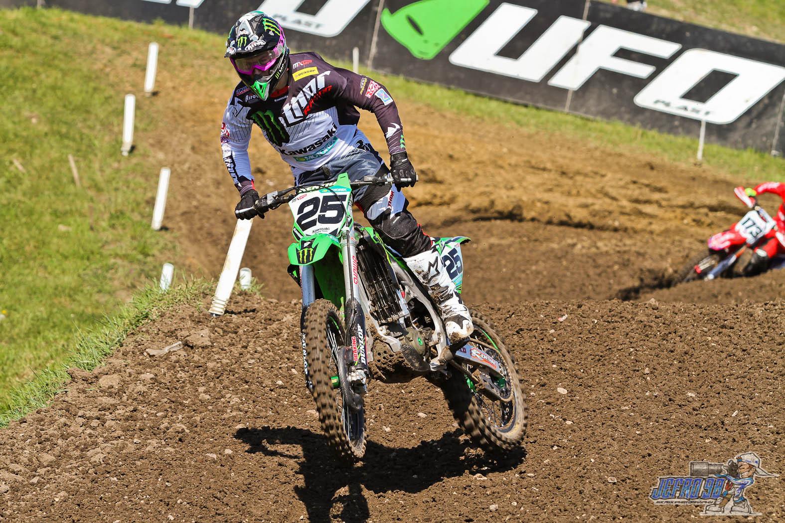 Clement Desalle - Photo Blast: MXGP of Germany - Motocross Pictures - Vital MX