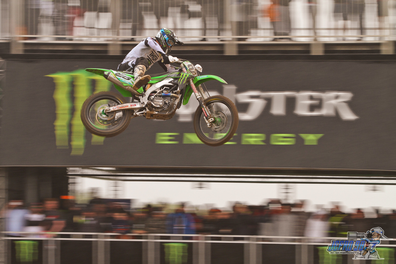 Clement Desalle - Photo Gallery: MXGP of Great Britain - Motocross Pictures - Vital MX