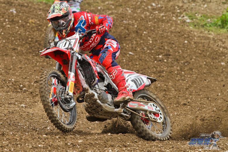 motorcycle gallery zaragoza  Jorge Zaragoza - Photo Gallery: MXGP of Great Britain - Motocross ...