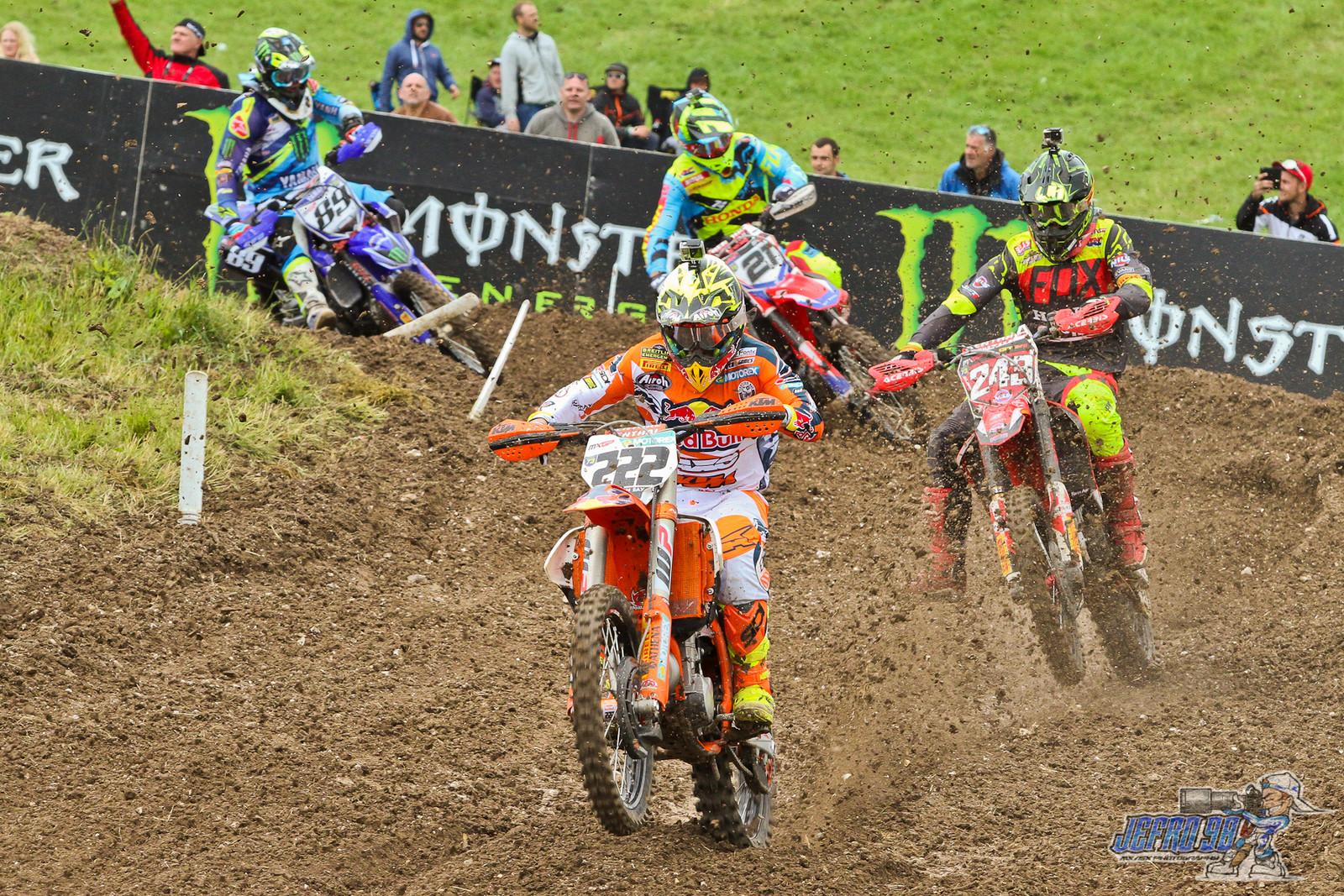 Toni Cairoli - Photo Gallery: MXGP of Great Britain - Motocross Pictures - Vital MX