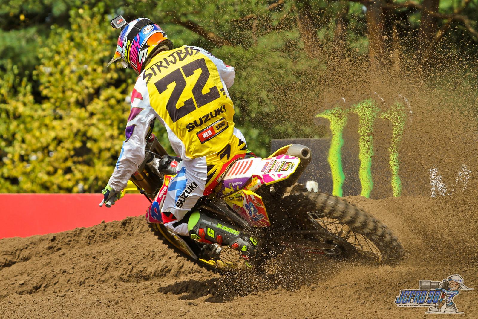 Kevin Strijbos - Photo Gallery: MXGP of Limburg - Motocross Pictures - Vital MX