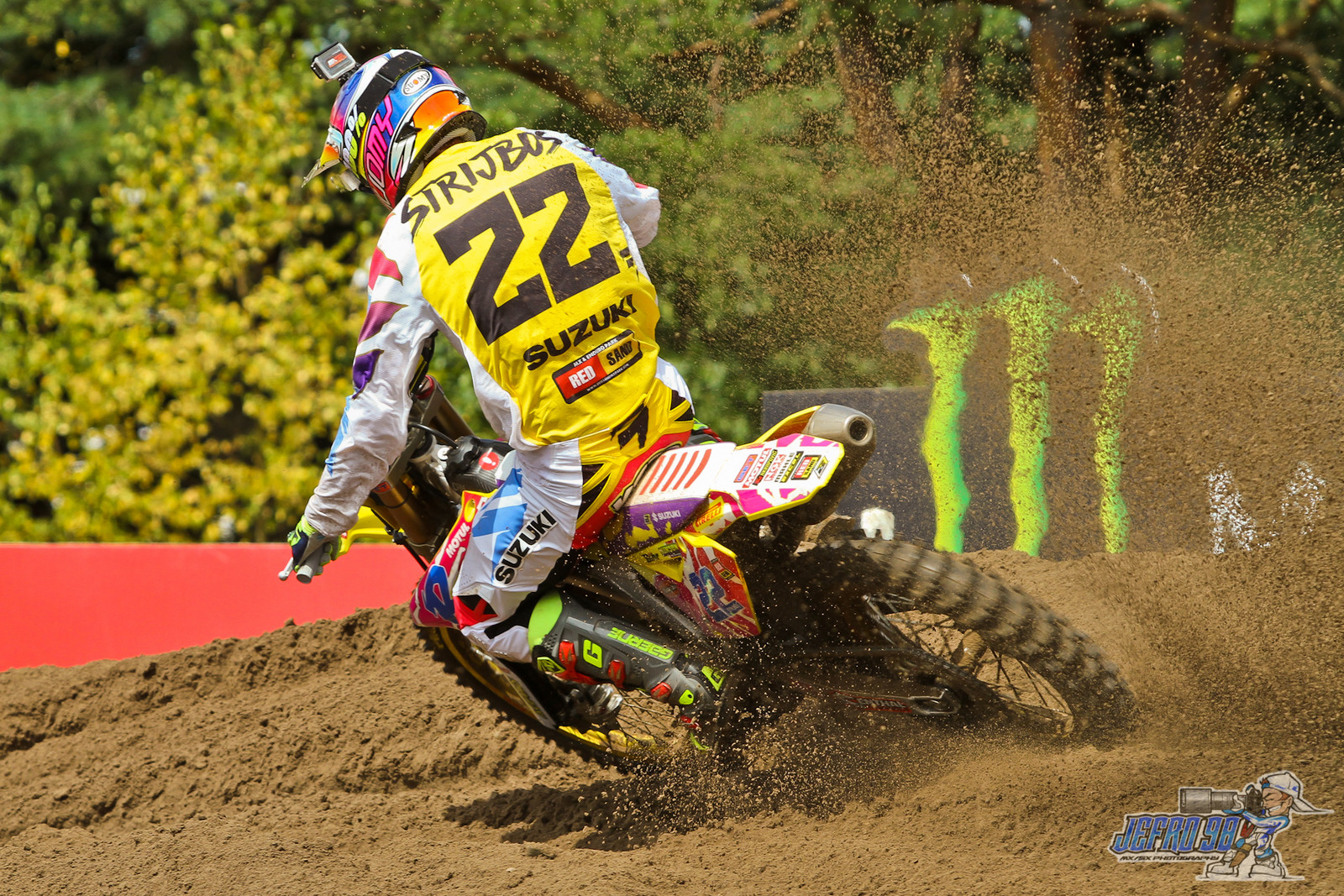 Kevin Strijbos - Photo Gallery: MXGP of Limburg - Motocross Pictures - Vital MX