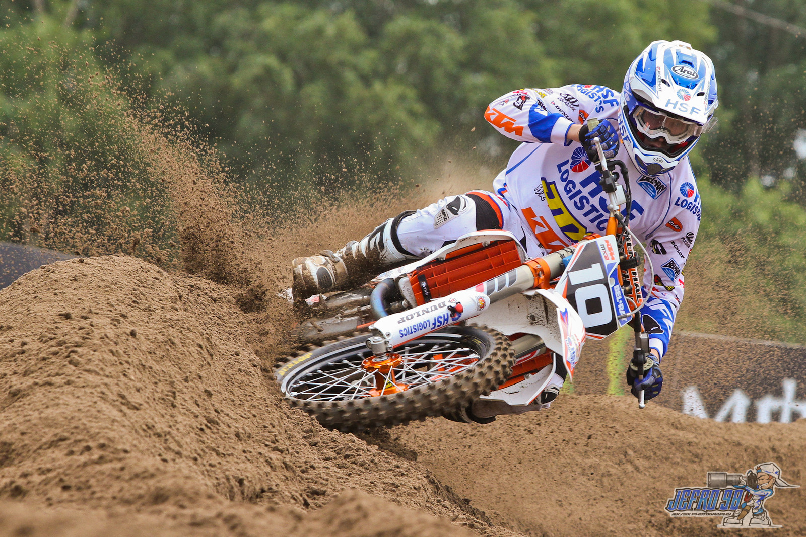 Calvin Vlaanderen - Photo Gallery: MXGP of Limburg - Motocross Pictures - Vital MX