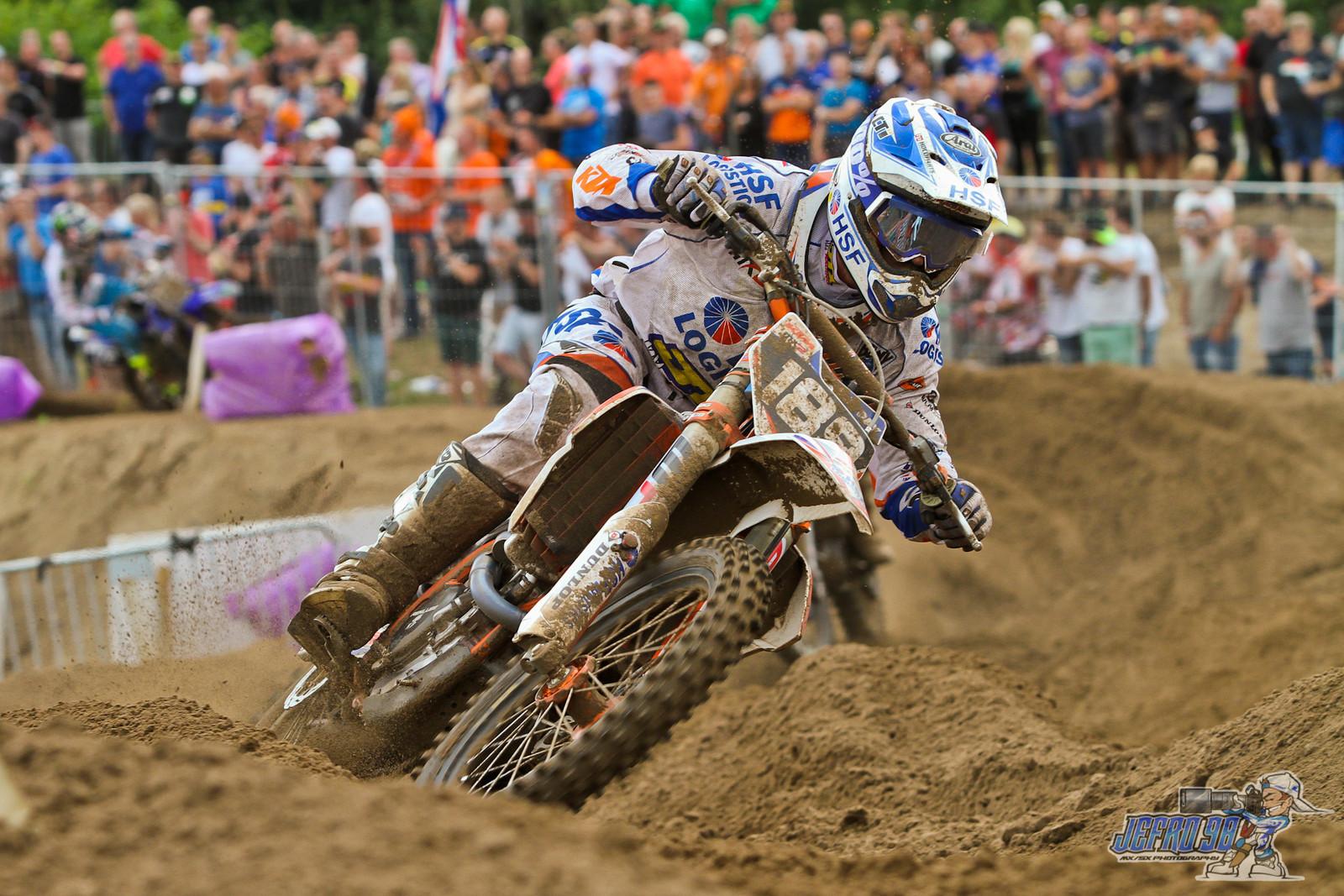 Brian Bogers - Photo Gallery: MXGP of Limburg - Motocross Pictures - Vital MX