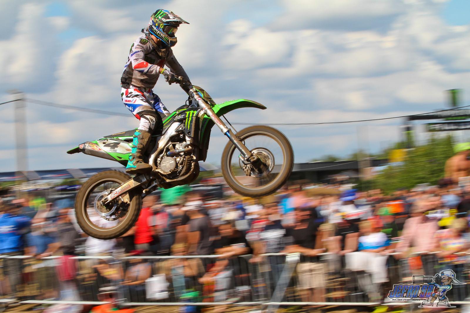 Dylan Ferrandis - Photo Gallery: MXGP of Limburg - Motocross Pictures - Vital MX
