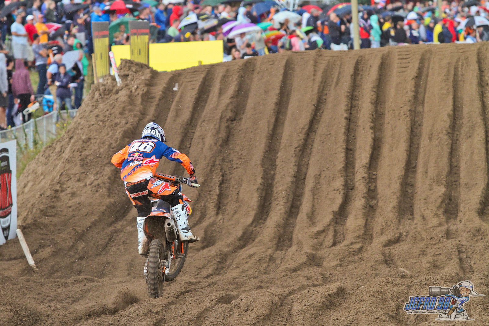 Davy Pootjes - Photo Gallery: MXGP of Limburg - Motocross Pictures - Vital MX