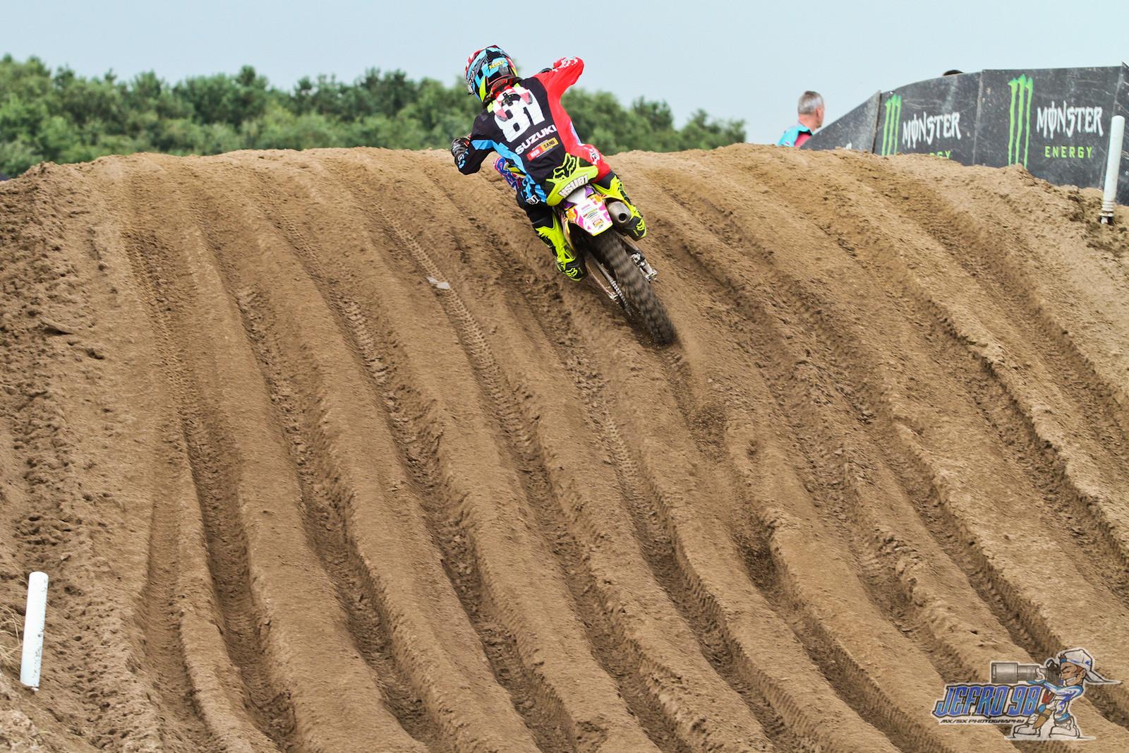 Brian Hsu - Photo Gallery: MXGP of Limburg - Motocross Pictures - Vital MX